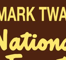 Mark Twain National Forest Sticker