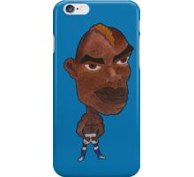 Mario Balotelli [Optimized for iPhone & iPod] iPhone Case/Skin