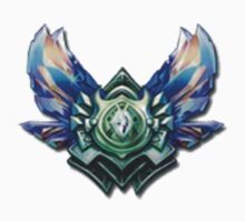 League of Legends- Diamond Rank by fearmatthew
