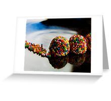 Sweets for my Sweet.... Greeting Card