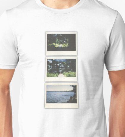 Cypress Transition  Unisex T-Shirt