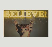 Believe by Irgum