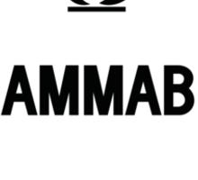 HAZMAT Class 3: Flammable Sticker
