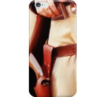 browncoat iPhone Case/Skin