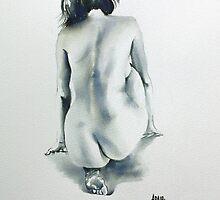 'Genuflexion' by Pauline Adair