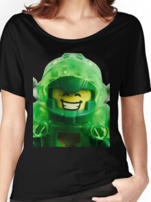 Lego Aaron minifigure Women's Relaxed Fit T-Shirt