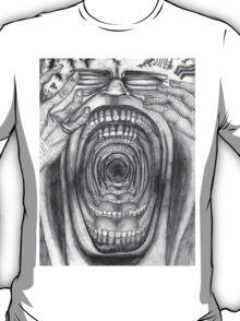 Scream-Ception II  T-Shirt