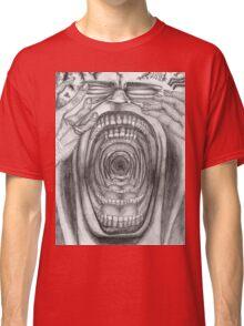 Scream-Ception II  Classic T-Shirt