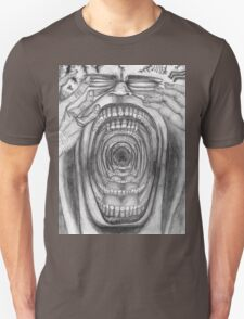 Scream-Ception II  Unisex T-Shirt
