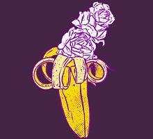 floral banana Unisex T-Shirt