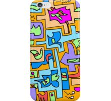 Hip to be square iPhone Case/Skin