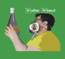 Enigma Brewing: Walter Wheat by enigmabrewing