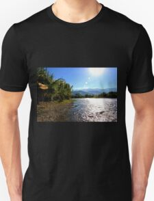 Rio Frio, Colombia II Unisex T-Shirt