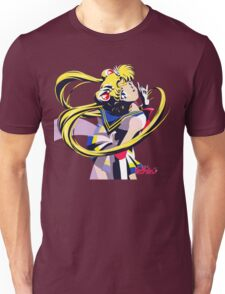 Super Sailor moon S Unisex T-Shirt