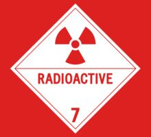 HAZMAT Class 7: Radioactive by Ruben Wills