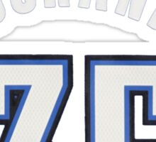 Kevin Durant Sticker