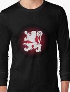 Boston Crusaders Long Sleeve T-Shirt