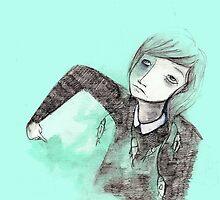 me? by smargosh