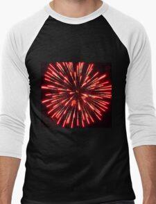 Yippee!! Men's Baseball ¾ T-Shirt
