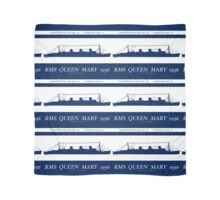 RMS Queen Mary 1936 - tony fernandes Scarf