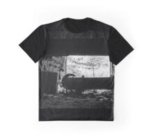 Involuntary Collaboration Graphic T-Shirt