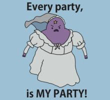 LSP PARTY TIME! by Russcraig2112