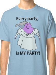 LSP PARTY TIME! Classic T-Shirt