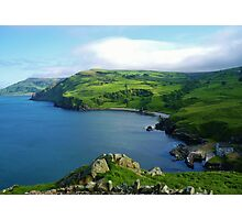 Torr Head County Antrim Ireland  Photographic Print