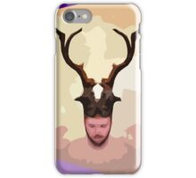 Satyr iPhone Case/Skin