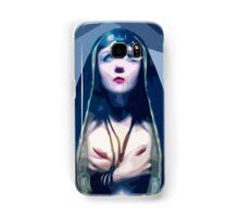 Holy Mary Samsung Galaxy Case/Skin