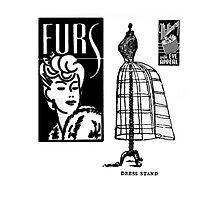 Retro Fur by G3no