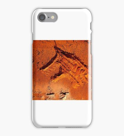 Earthwolf iPhone Case/Skin