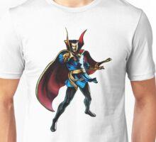 Dr. Strange MvC3 Unisex T-Shirt