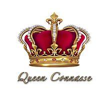 Queen Connasse by G3no