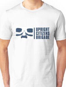 UCB - Blue Unisex T-Shirt