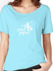 Pied Piper Women's Relaxed Fit T-Shirt