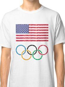 USA Olympics Classic T-Shirt