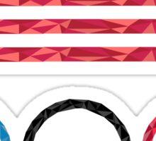 USA Olympics Sticker