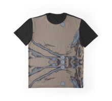 Homescape - Mystic in muted colour Graphic T-Shirt