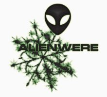 Alienwere One Piece - Long Sleeve