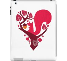 Nuts About You iPad Case/Skin