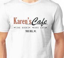 Karen's Cafe - One Tree Hill Unisex T-Shirt