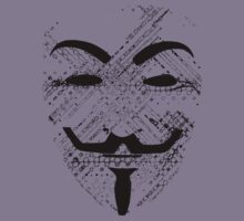 Anonymous Vendetta. by SoftSocks