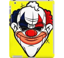 Clown iPad Case/Skin