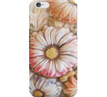3D Floral iPhone Case/Skin