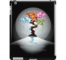 The Four Seasons Bubble Tree - Tee iPad Case/Skin