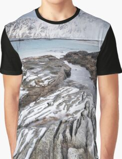 Flakstad Graphic T-Shirt