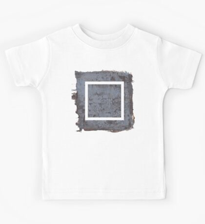 Extraction 6 - oil painting Kids Tee