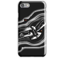 The Matrix Bird iPhone Case/Skin