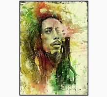 Reggae Rebel (Marley) Unisex T-Shirt